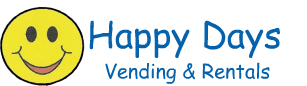 Happy Days Vending & Rentals